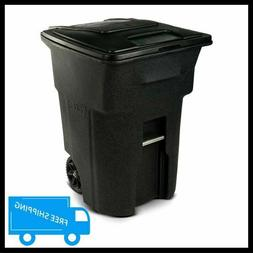 Toter 025596-R1209 Residential Heavy Duty Two Wheeled Trash