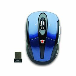 2.4GHz Wireless Optical Tilt Wheel Mouse