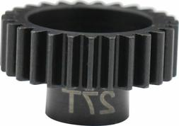 Hot Racing 27T Steel 32p Pinion Gear 5mm Bore NSG3227