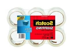 "Scotch 3850 Heavy-Duty Tape Refills, 1.88"" X 54.6Yds, 3"" Cor"
