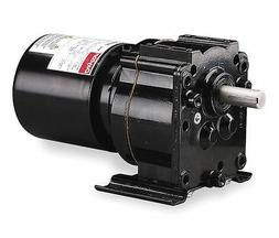 Dayton 3M326 AC Gearmotor 115 Nameplate RPM 4.1 Max. Torque
