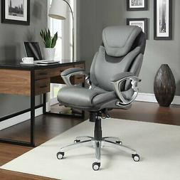 Serta 43807 Air Health and Wellness Executive Office Chair,