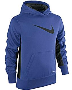 Nike 546157-411 Knockout Hoody 2.0 - Boy's youth 8-20 athlet