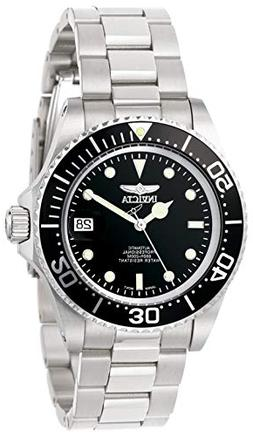 Invicta Men's 8926OB Pro Diver Stainless Steel Automatic Wat