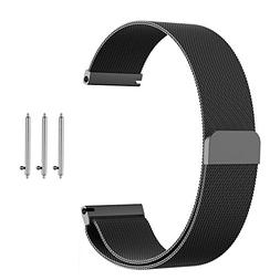 Compatible with Samsung Gear S3 Watch Band/Galaxy Wactch 46m