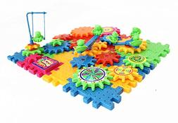 Educational Toy Gear Set - Fine Motor Skills Toys - Educatio