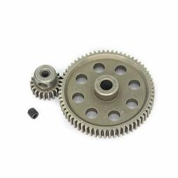Hobbypark 11184 Steel Metal Spur Diff Differential Main Gear