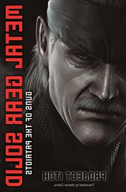 Metal Gear Solid: Guns of the Patriot