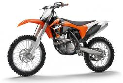 NewRay 44093S 1:12 Scale KTM 350 SX-F 2011 Dirt Bike Model