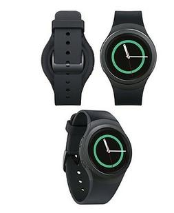 Samsung Galaxy Gear S2 SM-R730V Verizon Wireless Smartwatch