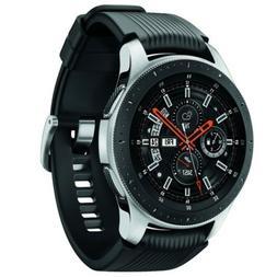 Samsung Galaxy Watch SM-R800 46mm Silver  Smartwatch - Inter