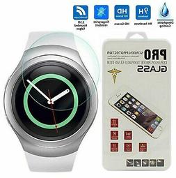 Samsung Gear S2 / S2 Classic Smart Watch Tempered Glass Scre