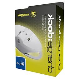 Snakebyte Snakebyte Charge Dock  - White - Dual Charging Sta
