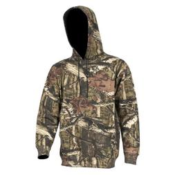 Yukon Gear Men's Hunting Performance Fleece Hoodie, Infinity