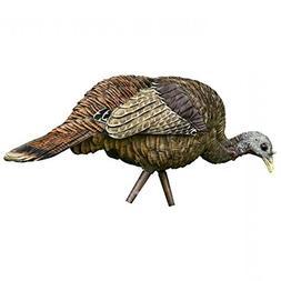 avianx feeder turkey decoy