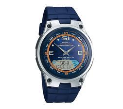 Casio AW82-2A Men's Analog Digital Chronograph Alarm Fishing
