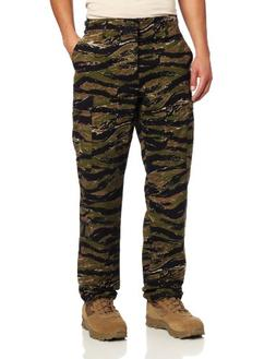Propper BDU Trouser , Asian Tiger Stripe, Medium Long