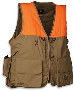 Browning Bird-N-Lite PF Vest, Khaki, Large