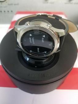 brand new galaxy gear s3 classic 46mm