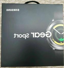 Brand New Samsung Galaxy Gear Sport SM-R600 Bluetooth Fitnes