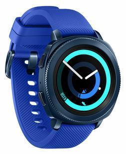 BRAND NEW IN BOX Samsung - Gear Sport Smartwatch 43mm  OR GE