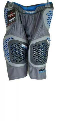 BSN Sports Gear Pro-Tec 5 Pad Protective Football Girdle Adu