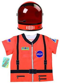 Aeromax My 1st Career Gear Astronaut NASA Shirt & Youth Astr