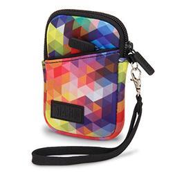 USA GEAR Compact Camera Case Bag - Compatible w/Canon PowerS
