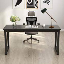 """Tribesigns Computer Desk, 63"""" Large Office Table Study Writi"""