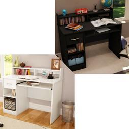 Computer Desk Table Workstation Home Office Student Dorm PC