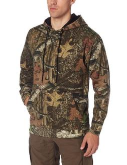 Yukon Gear Men's Cotton Hooded Sweatshirt
