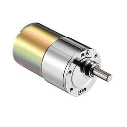 uxcell DC 3V 30RPM Powerful Micro Gear Box Electric Motor
