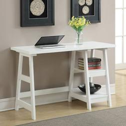 Convenience Concepts Designs2Go™ Trestle Writing Desk