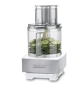 Cuisinart DFP-14BCWNYAMZ Food Processor, 14 Cup, Stainless S