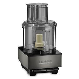Cuisinart DFP-14BKSY Custom 14-Cup Food Processor, Black