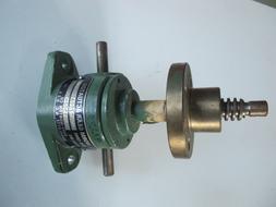 Duff-Norton Worm gear actuator UM3502-73