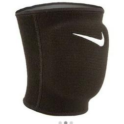 Nike Essentials Volleyball Knee Pad, Black, Medium/Large
