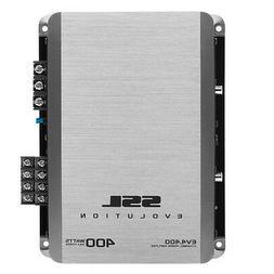 Sound Storm EV4.400 Evolution 400 Watt, 4 Channel, 2 to 8 Oh