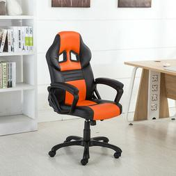 Belleze© Executive Racing Office Chair PU Leather Swive