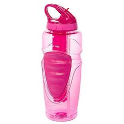 Cool Gear 32 Oz Ez-freeze Water Bottle BPA, PVC, Phthalates