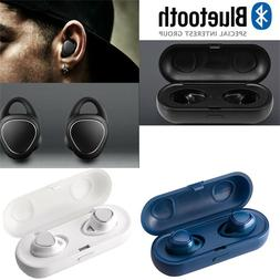 Sport In-Ear Earbud Wireless Cord-Free Headphone For Samsung