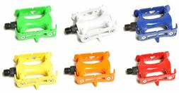fixed gear platform pedals 9 16 many
