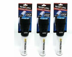 Life Gear Flashlight See & Be Seen 100 Lumen 5 Mode Lantern