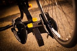 Saris Freedom 2 Bike Tray Hitch Rack