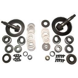 G2 Axle and Gear 4-TJ2-456 Ring and Pinion Set 4.56 Jeep TJ