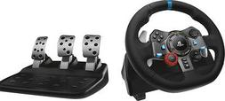 G29 Driving Force Racing Wheel For Playstation 3 And Playsta