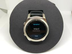 Samsung Galaxy Gear S3 Classic Smart watch SM-R775V