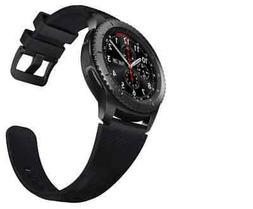 galaxy gear s3 frontier 46mm smart watch