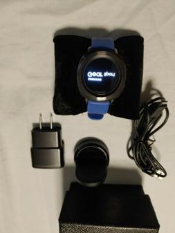 ✅SAMSUNG Galaxy Gear Sport 42MM SM-R600 Bluetooth WiFi Sma