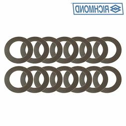 Richmond Gear 3800061 CaRearier Shims Ford 7.5